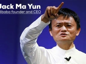 Jack Ma Yun