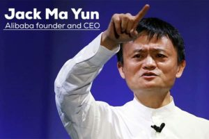 The 50 Wealthiest People In China List: Richest Billionaires in 2014