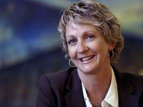Jill Tiefenthaler Colorado College