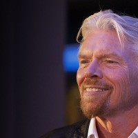 Virgin's Richard Branson Gives His Employees Unlimited Vacation