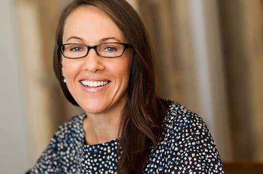 Sara Clemens, chief strategy officer at Pandora Media