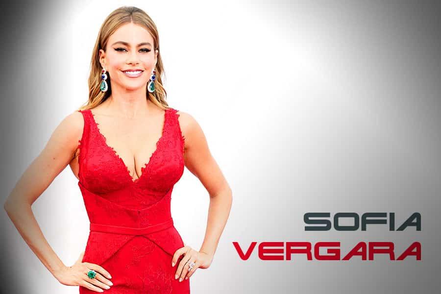 Sofia-Vergara