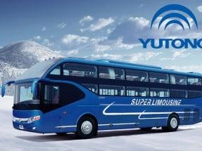 Zhengzhou-Yutong-Bus