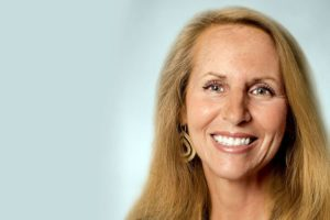 Only 2 women made it onto the list of 100 best-performing CEOs of 2014: Debra Cafaro and Carol Meyrowitz