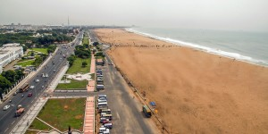 Chennai has been named in Lonely Planet's top ten cities in the world to visit in 2015