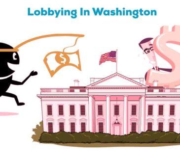 Lobbying In Washington