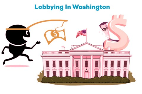 Lobbying In Washington