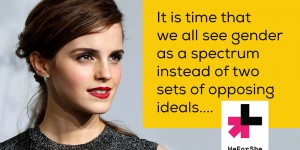 Emma Watson: Emotional, Inspirational, And Powerful Words On Gender Equality