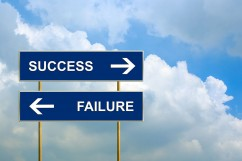 success path failure path