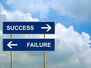 success path failure path
