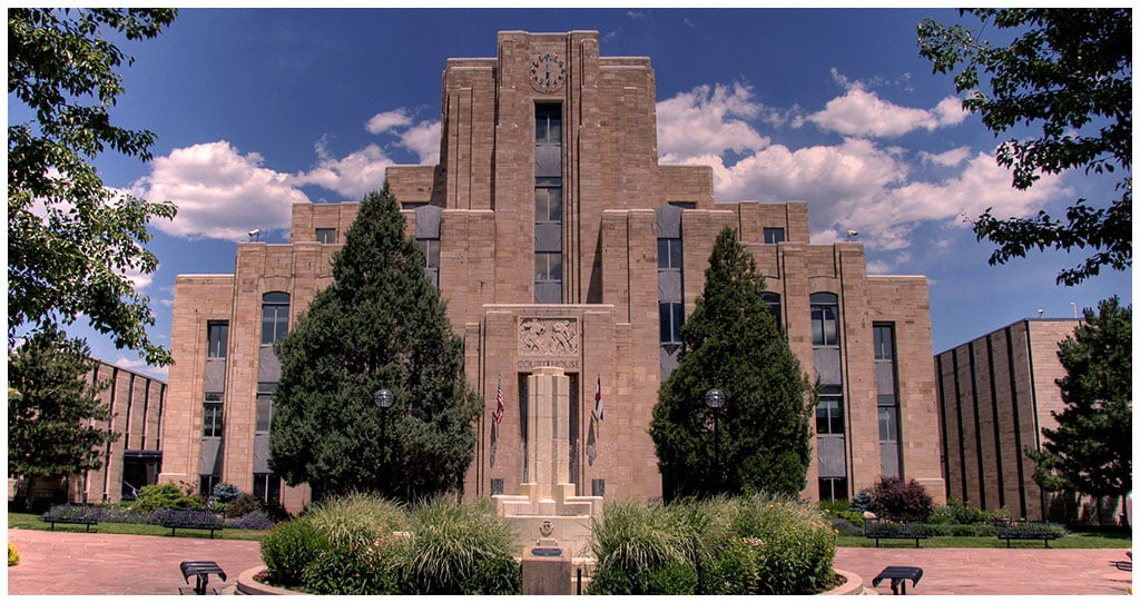 Boulder County Court - Colorado State