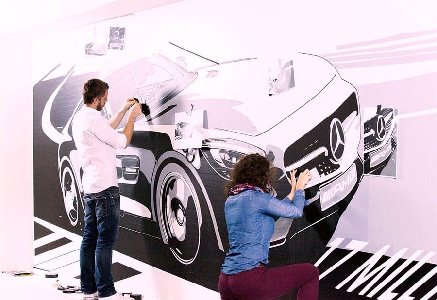 Mercedes-Benz Facebook