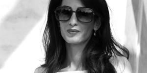 Top Ten Most Fascinating People Of 2014 By Barbara Walters: Amal Clooney Tops