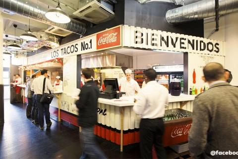 Los Tacos No. 1 – New York