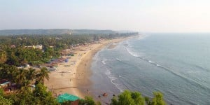 Top 25 Beaches in India For 2015 To Look Out For