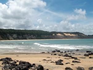 Dolphins Bay, Praia de Pipa, Brazil