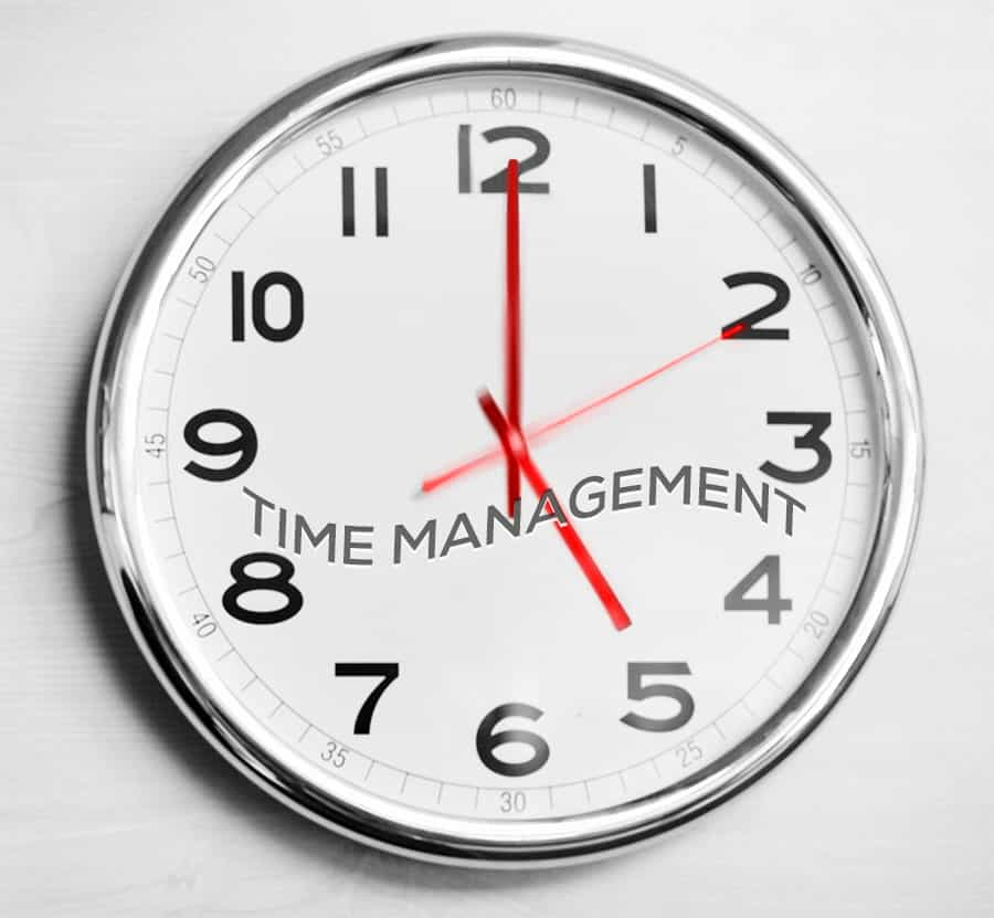 "Still Got a ""Punching the Time Clock Mentality""? How to Move from a Time-based to a Performance-based Worker"
