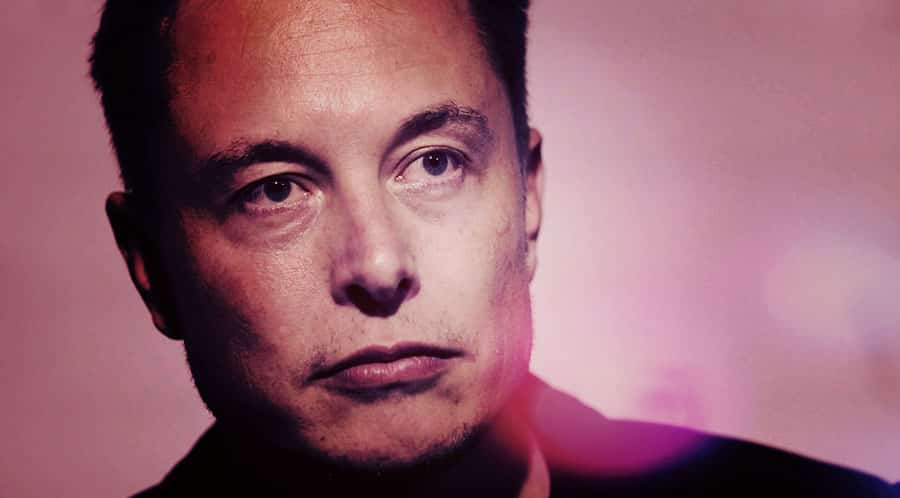Elon Musk, CEO of SpaceX and Tesla Motors