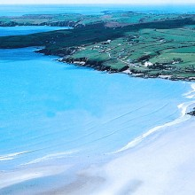The Top 10 Most Favourite Irish Beaches For 2015