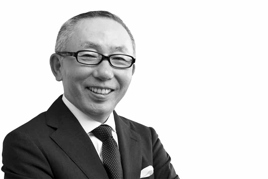The Top 50 Wealthiest Individuals In Japan For 2015