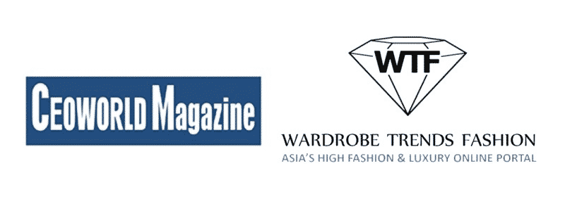 CEOWorld Magazine and WardrobeTrendsFashion