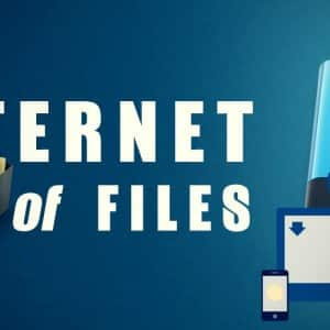 "Making the ""Internet of Files"" Work for Today's Business"