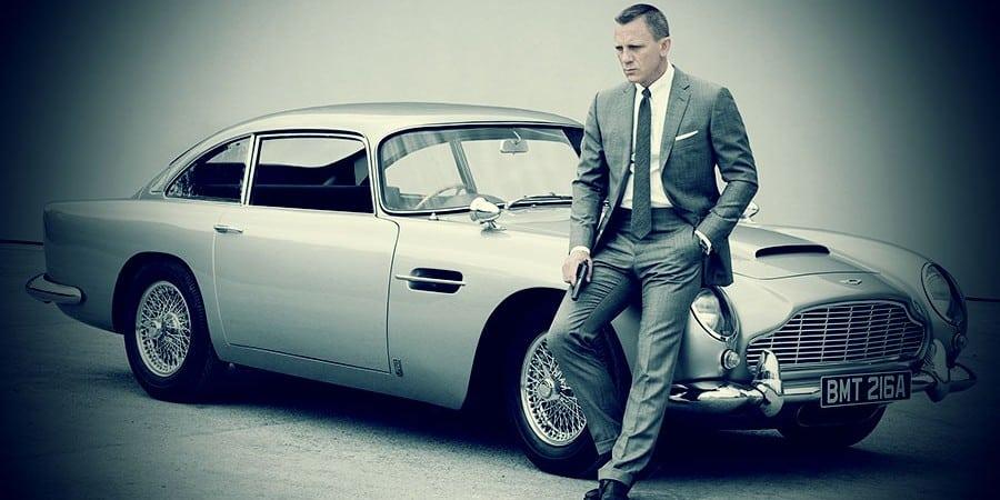 The Top 10 Vintage Cars Men Love