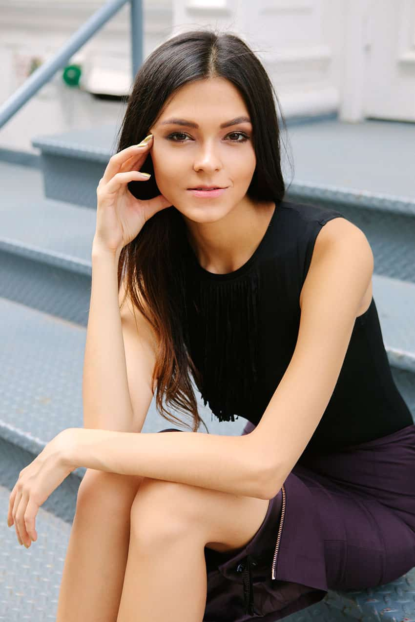 Mariya Nurislamova co-founder and CEO of Scentbird