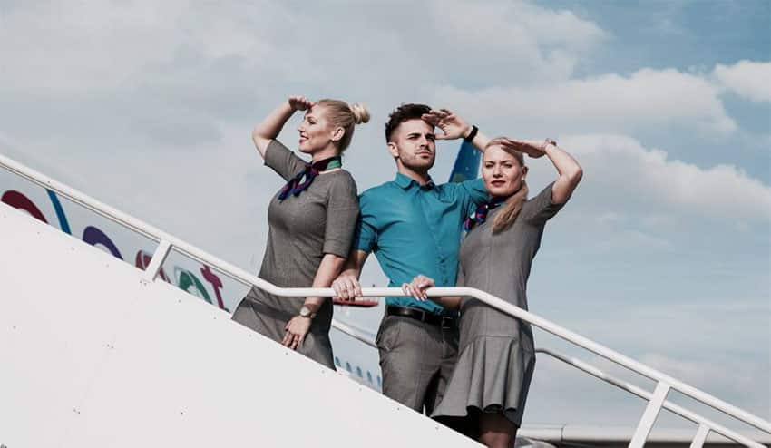 Small Planet Airlines GmbH