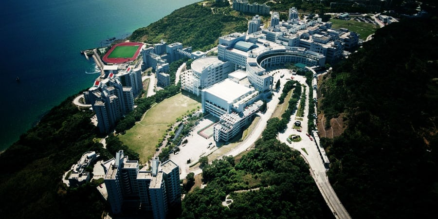 HKUST Business School, Hong Kong