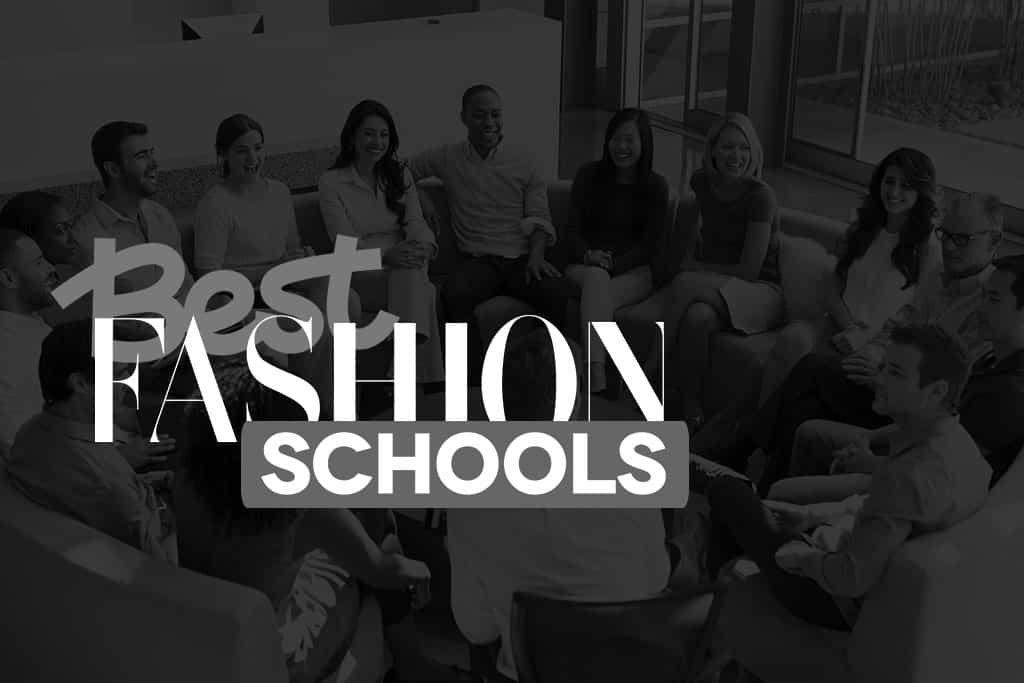 Fashion Schools Ranking Uk