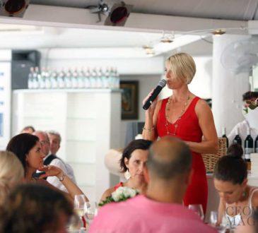 Effective Business Speaking Nikki Fogden-Moore