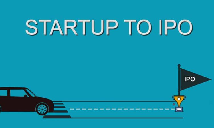 Startup To IPO