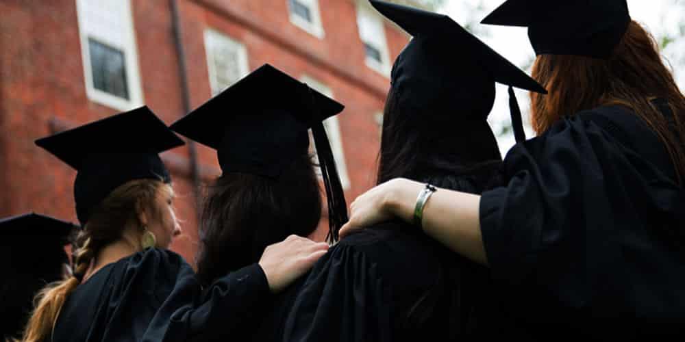 Business School Grads