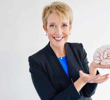 Dr. Jenny Brockis