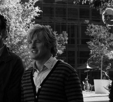 Vince Vaughn and Owen Wilson in The Internship