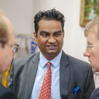 Dr. Amarendra Bhushan Dhiraj