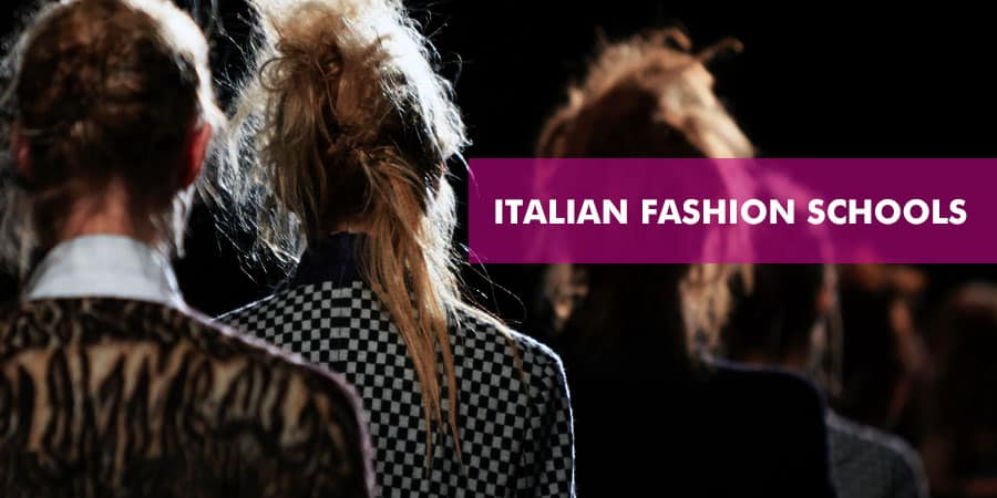 Six Italian Fashion Schools Make List Of World S Best Fashion Design Institutions 2016 Ceoworld Magazine