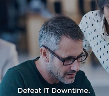 IT Downtime