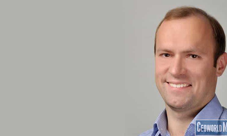 Michael Fimin, Cybersecurity expert