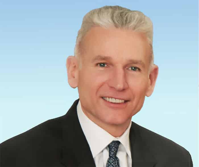 Robert D'Loren