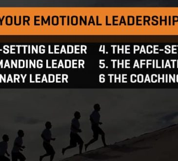 Emotional Leadership Style