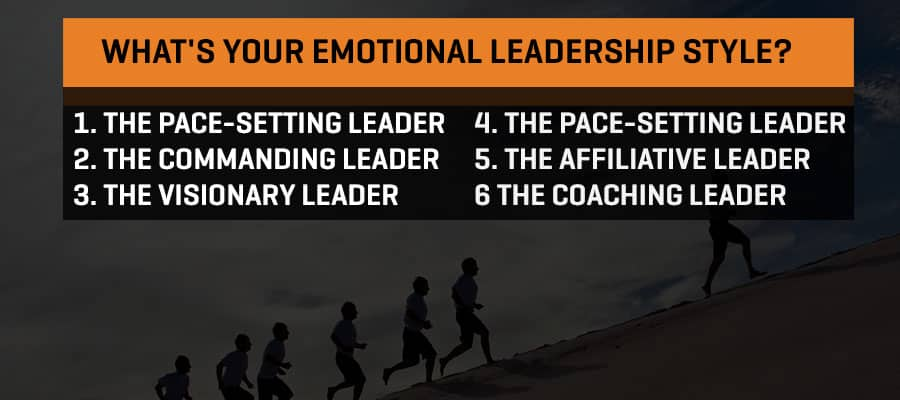 Emotional Leadership Style