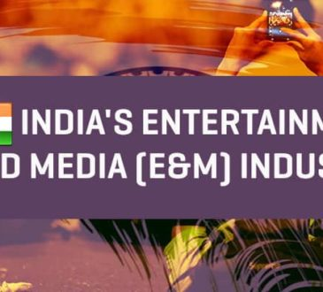 Entertainment & Media India