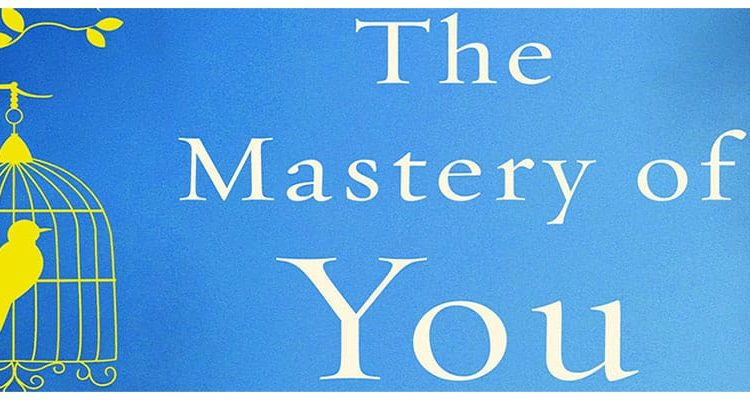 The Mastery of You by Dr Renu Persaud