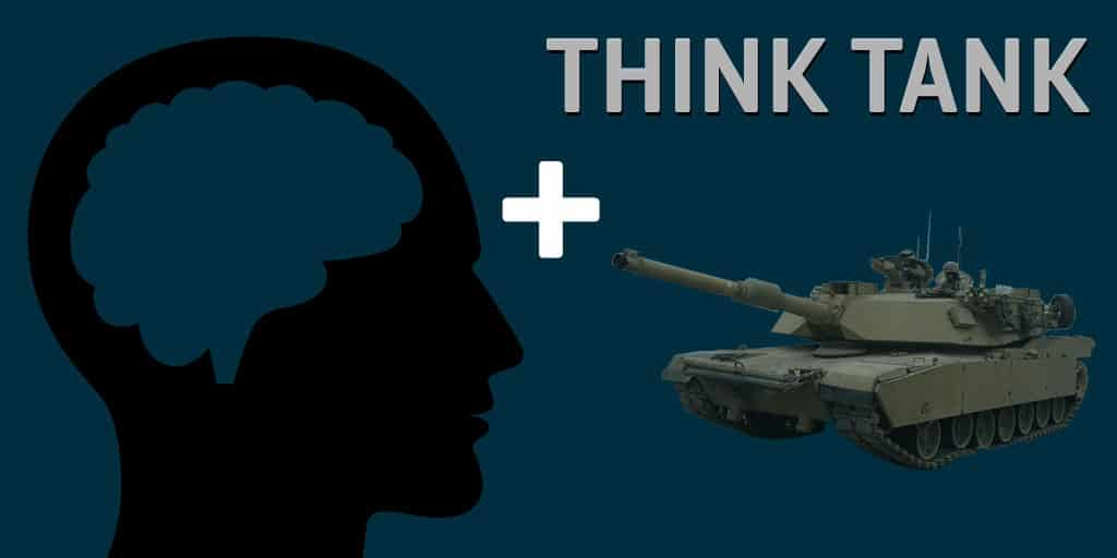 Think Tanks in Britain and how they influence British Policy on Europe
