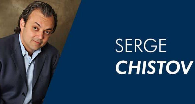 Serge Chistov