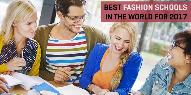 Best fashion universities in the world 55