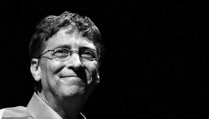 Why bill gates is not only one of the richest but also - Bill gates hd wallpaper ...
