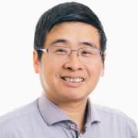 Eugene Xiong